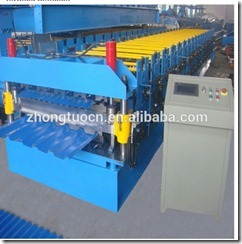 900double-steel-roll-forming-machine