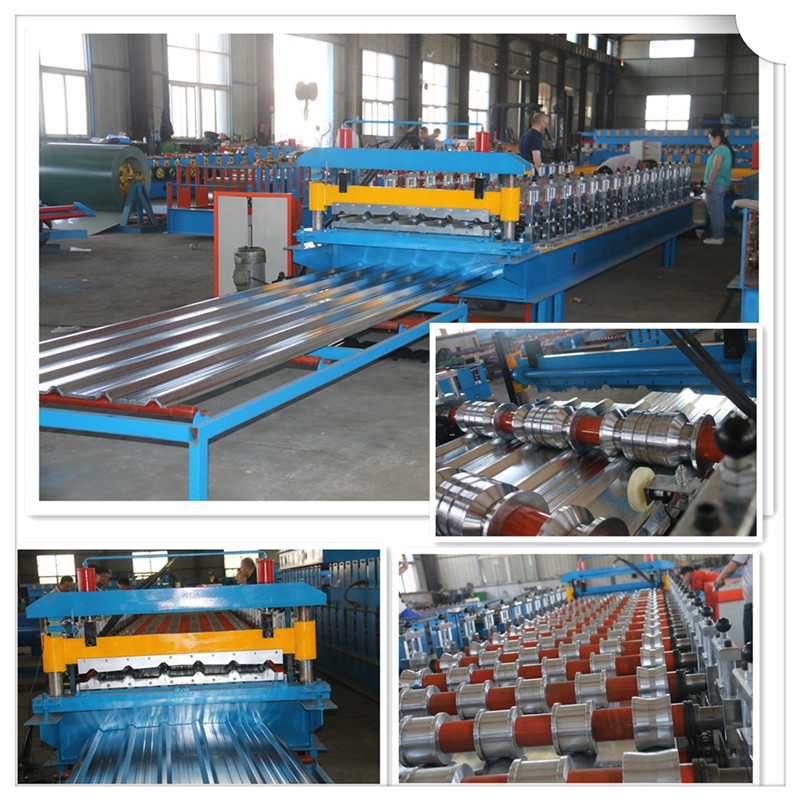 single-layer-roofing-sheet-roll-forming-machine